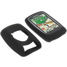 Sac pour Garmin Edge Touring / Plus Emballage Protecteur Étui en Silicone Noir