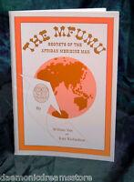 THE MFUMU. Finbarr.  Powerful African Occult Magick Voodoo by William Van Magic
