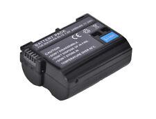 New HIGH EN-EL15 Battery For Nikon D7000 D800E ENEL15 MB-D11 MB-D12 Camera Grip