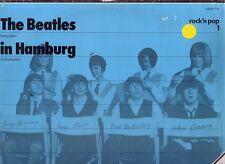 "THE BEATLES ""In Hamburg"" 12 Track  VINYL LP RARE"