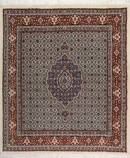 Moud Teppich Orientteppich Rug Carpet Tapis Tapijt Tappeto Alfombra Quadratisch