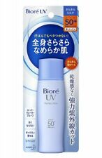 Biore UV Smooth Perfect Milk SPF50  PA 40ml  Japan import