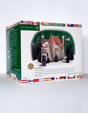 The Consulate (Retired) – Christmas in the City Department 56