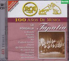 La Rondalla Tapatia 2CD 100 Anos de Musica New Nuevo sealed