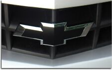 Bowtie Overlay Decals (Front and Rear ) - Chevrolet Camaro