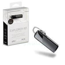 Plantronics Original Explorer 80 Bluetooth Headset universal iPhone Galaxy Lumia