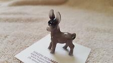 Hagen Renaker,Burro,Baby Burro,Donkey,Figurine,Miniature,New,2017,Free Ship,0021