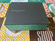 ?GOODIEBOX CRUSH DEZEMBER BEAUTYBOX NEU?