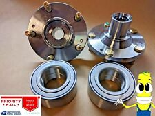 Premium Front Wheel Hub & Bearing Assembly Kit for Kia Forte 2010-2013 Koup 5 X2