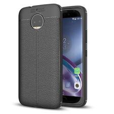 COVER CUSTODIA SILICONE GOMMA TPU PER SMARTPHONE Motorola Moto G5S Plus MOT-16