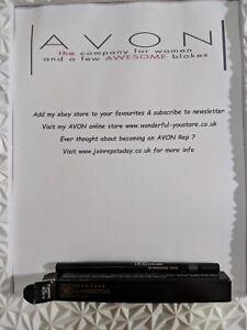 BNIB Avon True Colour Glimmerstick Eyeliner VARIOUS RRP £6 FREE UK P&P