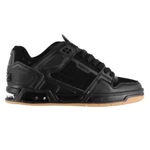 Osiris Peril Black / Gum - Scarpe Skateboard Shoes Baggy Fat Shoes D3 SALE