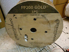 Prysmian 10 metres of FP200 Gold White 2.5mm - 3 core + earth - Made in UK