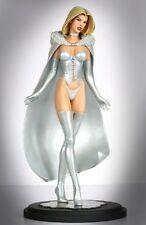 NEW EMMA FROST 1/6 STATUE RETRO VERSION BOWEN DESIGNS FIGURE MARVEL HEROES RARE