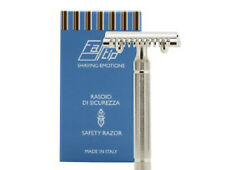 Fatip Piccolo Nickel Safety Razor 42100