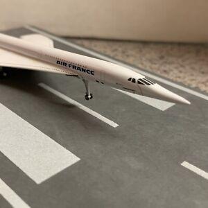 Socatec/ GEMINI JETS 1:400 scale diecast model AIR FRANCE CONCORDE F-BTSD