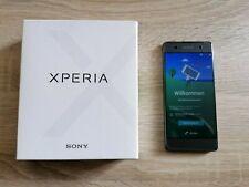 Sony Xperia XA F3111 mit OVP - 16GB - Graphitschwarz
