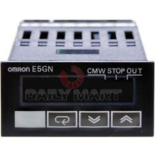 Brand New in Box Omron E5GN-R1TC Temperature Controller