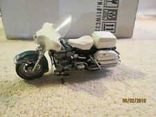 Franklin Mint Harley Davidson Electra Glide 1/10 scale