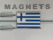Rhodes Greece fridge magnet...!!! Aimant de r/éfrig/érateur