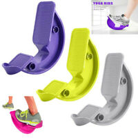 Foot Rocker Calf Ankle Stretch Board Massage Fitness Pedal Stretcher Plantar DIY