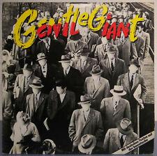 LP Gentle Giant - Civilian