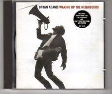 (HG894) Bryan Adams, Waking Up The Neighbours - 1991 CD