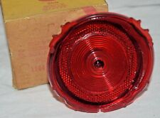 Glo-Brite 1965 Chevrolet Impala Caprice Stop & Tail Lamp Lens & Ornament 5956328
