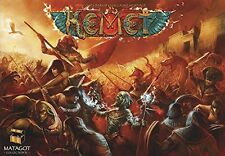 Kemet Board Game by Asmodee, The Matagot Collection XL, Brand New