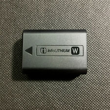 Genuine Original Sony NP-FW50 Battery For NEX-5CK NEX-5D NEX-5C NEX-3C BC-VW1