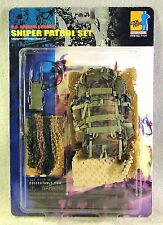 Dragon 1/6 Scale US Special Forces Sniper Patrol Set