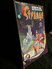 SPECIAL STRANGE N°50 (R18)