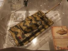 Forces of  Valor 1/32 Königstiger II//Tank/Char/Panzer/Tanque/Carro Armato