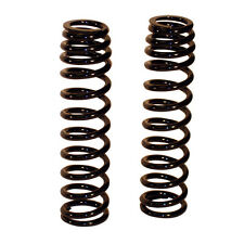 Black 12 Series Progressive Springs for PSI Shocks 105/150 lbs/in PrS. 03-1368B
