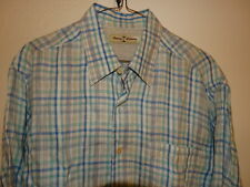 Tommy Bahama   Beautiful  SHIRT   Sz. M
