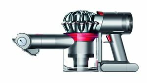 Dyson Official Outlet- V7 Trigger Handheld Vacuum, Colour may vary, Refurbished