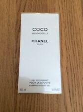 Coco Chanel Mademoiselle Gel Doccia... 200ml... NUOVO SIGILLATO... originale