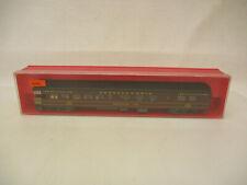 x-10908Rivarossi 2735 H0 Personenwagen Pullman Observation Car