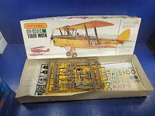 MATCHBOX DH-82A/C TIGER MOTH Model 1/32 Scale