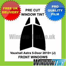 Vauxhall Front Car Styling Window Shades & Tints