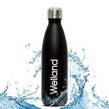 17 oz Vacuum Insulated Stainless Steel Bottle Mug Thermo Sports Water Container