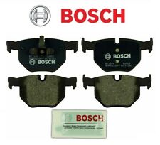 For BMW E90 E92 330i 335i 335is Rear Disc Brake Pad Bosch QuietCast BP1170
