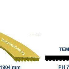 Rippenriemen elastisch 1904PH7 1904H7 Quelle Neckermann Whirlpool