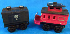 Replacement Parts for Disney Pixar Toy Story 3 Matchbox Mega Rig Build A Train