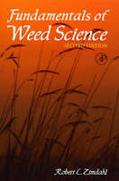 Fundamentals of Weed Science, Second Edition-ExLibrary