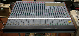 TAC 16/8/2 Mixing Console