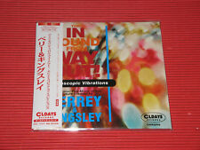 PERREY & KINGSLEY The In Sound From Way Out JAPAN MINI LP CD