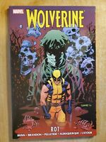 Wolverine: Rot excellent condition