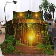 Star Locally Black 3D Printing Duvet Quilt Doona Covers Pillow Case Bedding Sets