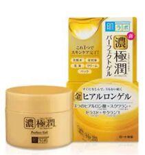 ☀ Rohto Hadalabo Koi Gokujyun All-in-1 Perfect Gel Moisturiser 100g Japan ☀